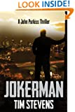 Jokerman (John Purkiss Thriller Book 3)