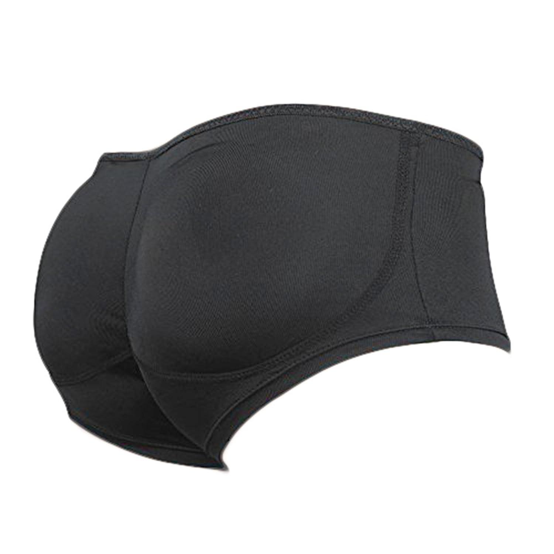 Bodyshaping Push Up Slip Formende Unterwäsche Po Former mit Polstern Damen Schwarz Verschiedene Größen günstig kaufen