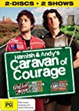 Hamish & Andy's Caravan of Courage (2 DVDs)