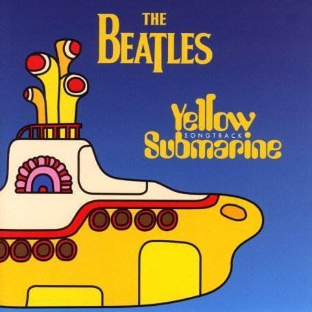 The Beatles - Yellow Submarine (Soundtrack) - Zortam Music