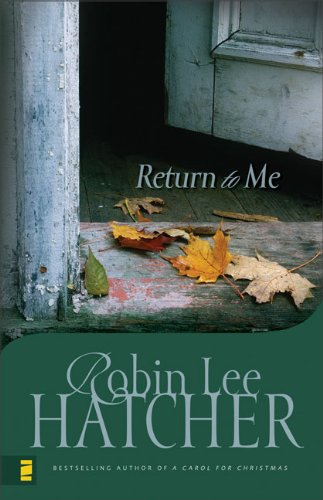 Return to Me (The Burke Family Series #2)