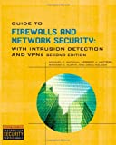 img - for Guide to Firewalls and Network Security book / textbook / text book
