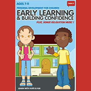 Think It: Early Learning & Building Confidence - Age 7-11: Personal Development For Children | [Think It Products]