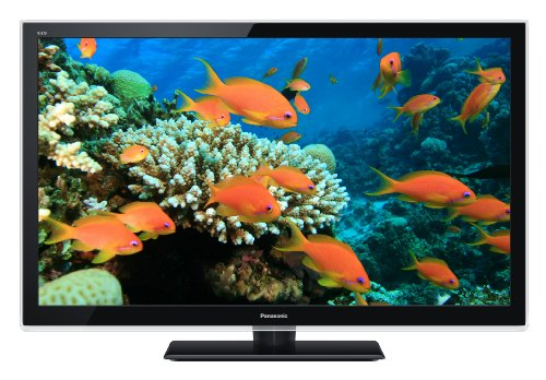 514bpE6NORL Panasonic VIERA TC L32E5 Review – Find all the Facts Right Here!