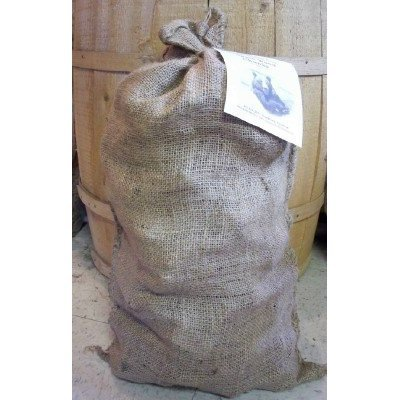 Hickory Wood Chunks - 12 Lb