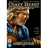 Crazy Heart [DVD]by Jeff Bridges