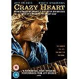 Crazy Heart [DVD] (2009)by Jeff Bridges