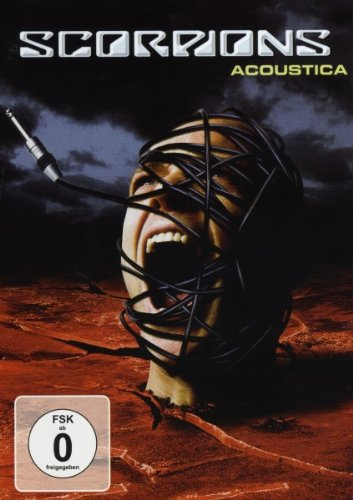 Scorpions - Acoustica [Edizione: Germania]