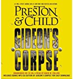 img - for [ [ [ Gideon's Corpse [ GIDEON'S CORPSE ] By Preston, Douglas J ( Author )Sep-25-2012 Compact Disc book / textbook / text book
