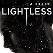 Lightless | C. A. Higgins