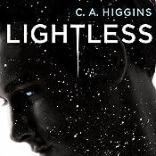 Lightless | C. A. Higgins