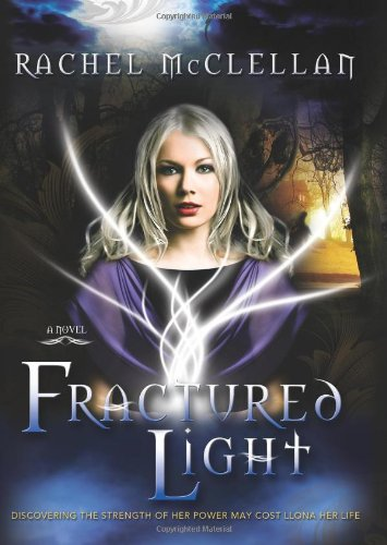 Cover of Fractured Light