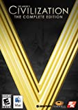 Sid Meier's Civilization V: The Complete Edition [Online Game Code]