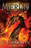 The Raging Fires: Book 3 (Merlin)