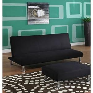 King s Brand KlikKlak Futon Sofa Bed Frame Amazon Kitchen & Home