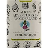 Cyril Ritchard, Alice's Adventures in Wonderland - Vinyl 4 LP Set