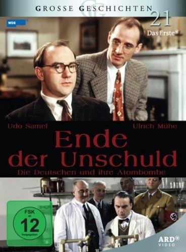 Ende der Unschuld - Große Geschichten 21 (2 DVDs)