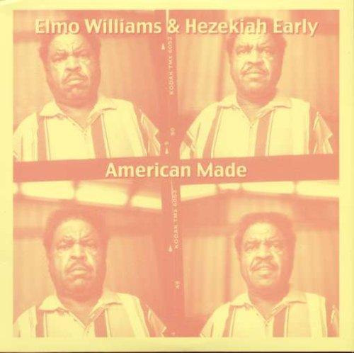 American Made [Vinyl]