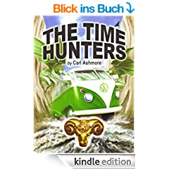 The Time Hunters (English Edition)