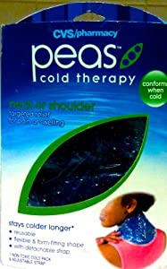 Peas therapy pack