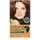 Clairol Natural Instincts Hair Color 16 Spiced Tea Light Auburn 1 Kit