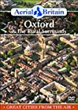 echange, troc Aerial Britain - Oxford and the Rural Surrounds [Import anglais]