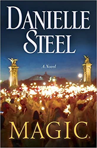 Danielle steel new book releases