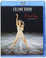 Celine Dion - A New Day - Live in Las Vegas [Blu-ray] [2008] [Region Free]
