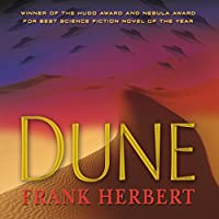 Dune audio book