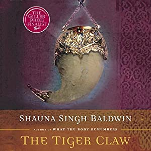 The Tiger Claw Audiobook