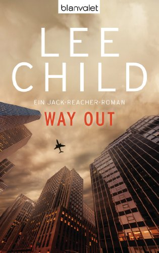 Wulf Bergner  Lee Child - Way Out
