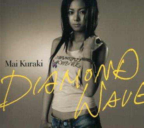 CD : Mai Kuraki - Diamond Wave (CD)