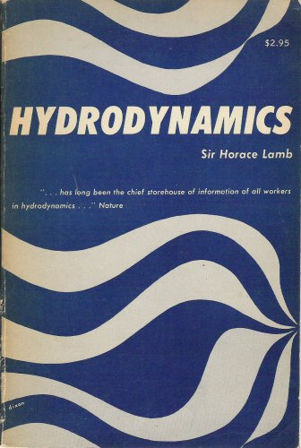 Hydrodynamics