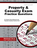 img - for Property & Casualty Exam Practice Questions: P-C Practice Tests & Review for the Property & Casualty Insurance Exam book / textbook / text book