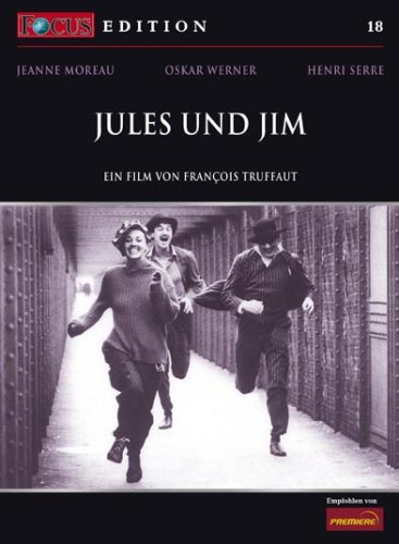 Jules und Jim - FOCUS-Edition