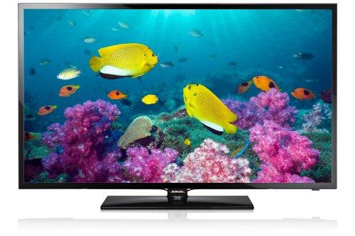 UE46F5000 LED Television - black
