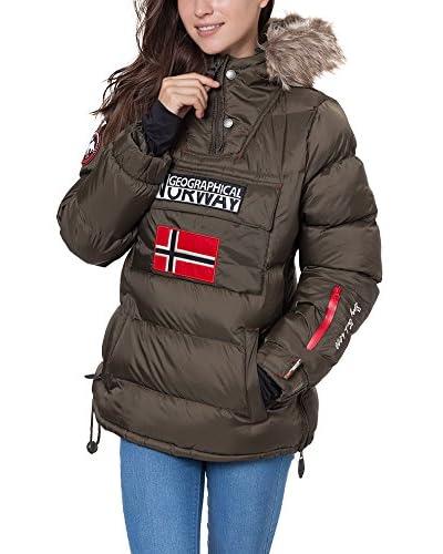 Geographical Norway Abrigo Contesse