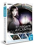 echange, troc Stargate Atlantis - Saison 3
