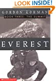 Everest, Book 3: The Summit