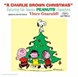 A Charlie Brown Christmas Vince Trio Guaraldi