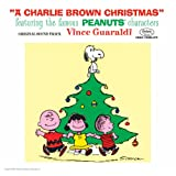 A Charlie Brown Christmasby Vince Trio Guaraldi