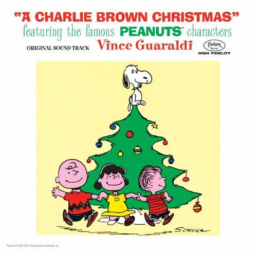 Vince Guaraldi - A Charlie Brown Christmas (with bonus tracks) - Zortam Music
