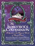 img - for The Sorcerer's Companion: A Guide to the Magical World of Harry Potter, Third Edition by Allan Zola Kronzek (Oct 19 2010) book / textbook / text book