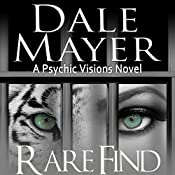 Rare Find | Dale Mayer