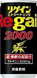 サントリー リゲイン エナジードリンク2000 190ml缶×30本