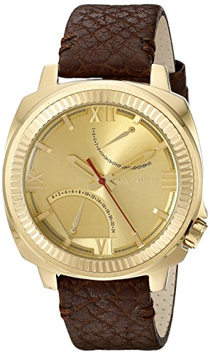 vince-camuto-unisex-the-veteran-quartz-watch-with-leather-strap