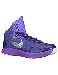 Nike Men's Lunar Hyperquickness TB Basketball Shoes