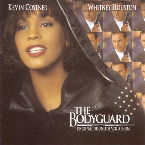 OST-The Bodyguard (International Version)-CD-FLAC-1992-FADA Download