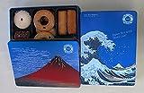 クッキー詰合せセット(富士山)