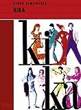 KIKA [IMPORT ALLEMAND] (IMPORT) (DVD)